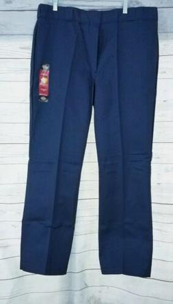 DICKIES PANTS 874 MENS WORK PANTS ORIGINAL FIT CLASSIC WORK
