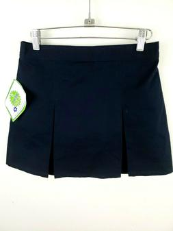 Real School Uniforms Pleated Skort Scooter Skirt Girls Size