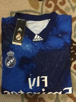 Adidas Real Madrid 2018/19 EA Sports # 14 Uniform Size Youth