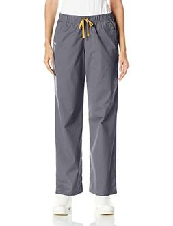 Carhartt Women's Rockwall Pull on Straight Leg Scrub Pant, P