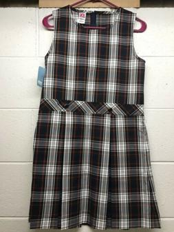 School Apparel A+ Uniform Girls Reg Jumper Sz 12 Daily Wear