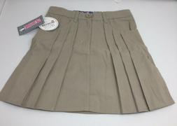 Genuine School Uniform Scooter Skirt Girls Size 12 NWT