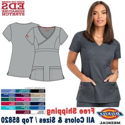 Dickies Scrubs EDS SIGNATURE Medical Uniform Contemporary Mo