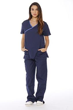 Just Love Women's Scrub Sets Medical Scrubs  11143W-3X