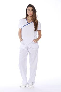 11145W Just Love Women's Scrub Sets / Medical Scrubs / Nursi