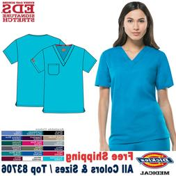 Dickies Scrubs EDS SIGNATURE Unisex Medical Uniform Nursing