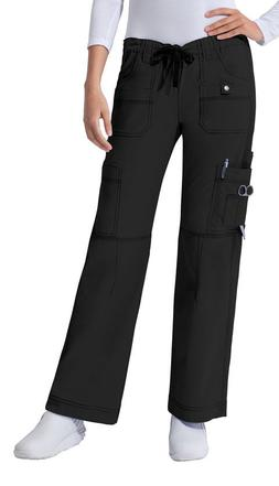 Scrubs Dickies Gen Flex Youtility Cargo Pant 857455 Black