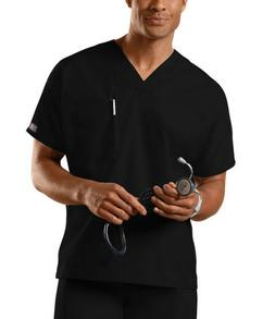 Cherokee scrubs Unisex mens medical scrub top 4777 NEW choos