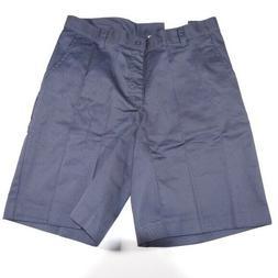 Classroom Uniforms Shorts 15/16 Front Flat Front Boy's Kids