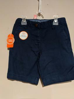 Wonder Nation Shorts Kid Tough School Uniforms Youth Size 5