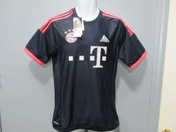 soccer bayer munich lot 20 jersey $35 each  ADIDAS authentic