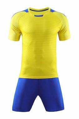 Soccer Uniforms: $18 each Jersey+Nos+ Shorts+Socks