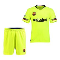 Soccer Uniforms $20 Jersey with Numbers and Shorts!!