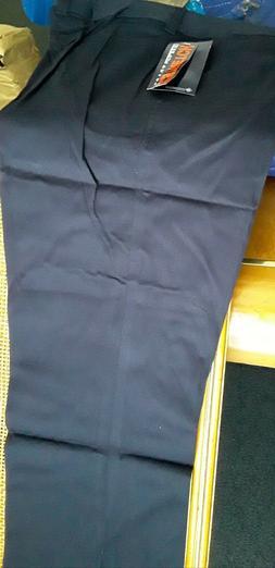 French Toast Stretch Twill Girls School Uniform Capri Pants