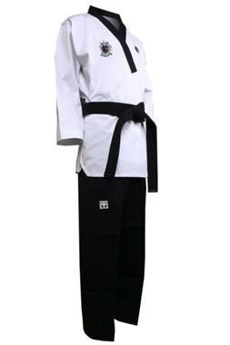 Adidas Taekwondo Poomsae Uniform Male