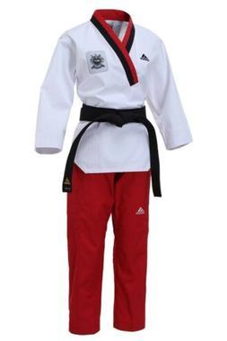 Adidas Taekwondo Poomsae Uniform Youth Female