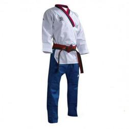 Adidas Taekwondo Poomsae Uniform Youth Male
