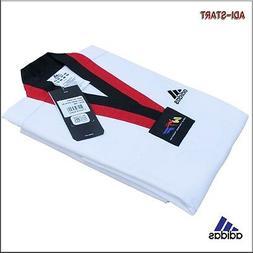 Adidas Taekwondo Start PoomDobok,Uniform/Child Taekwondo Uni