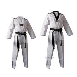 adidas Taekwondo Uniform WTF New ADI-CLUB Taekwondo Uniform