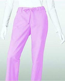 Barco Uniforms Women's ICU Scrub Pants Small Pink Quartz 3 P