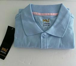 Lee Uniforms XL  NWT Lt Blue