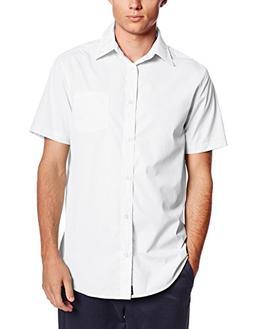 Lee Unifors S/S Button-Down Shirt