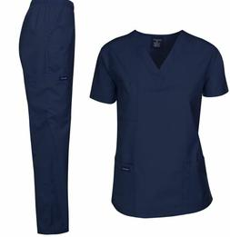 Dagacci Unisex Medical Uniform Set