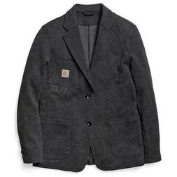 Carhartt WIP x Uniform Experiment Sid Jacket Unlined, Grey H