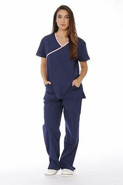 Just Love Women's Scrub Sets / Medical Scrubs