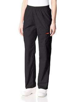 Dickies Women's Petite EDS Signature Scrubs Missy Fit  Pull-