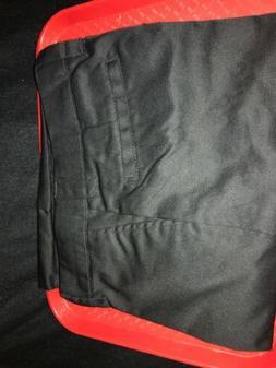 Women's Barco Work/Uniform Pants Skinny Fit Straight Leg B