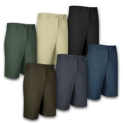 Red Kap Work Shorts Dura-Kap Plain Front Men's Industrial Un