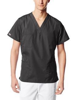 workwear scrubs v neck