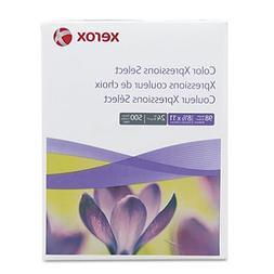 XER3R11540 - Xerox Digital Color Xpressions Paper